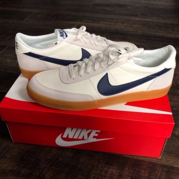 Nike For Jcrew Killshot 2 Sneakers Size